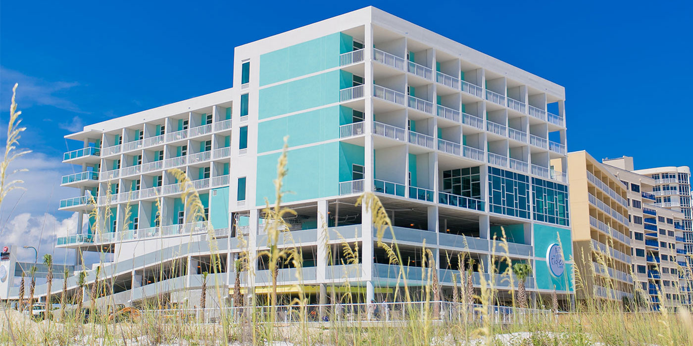 Innisfree hotels tides hotel orange beach for Hotels orange
