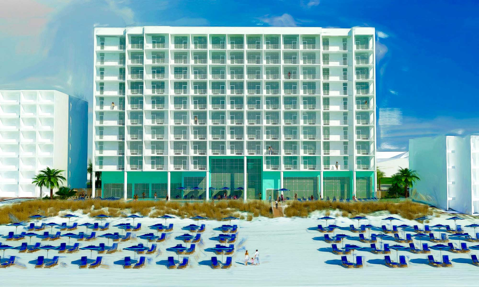 Innisfree hotels topping out hampton inn suites panama city beach - The hive inn hotel ...
