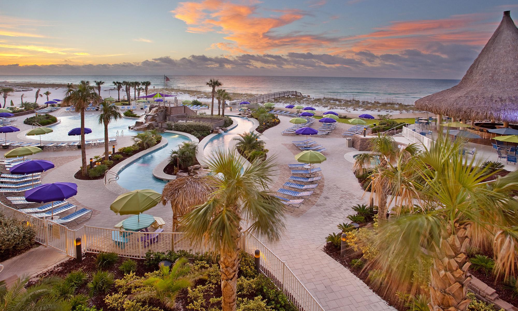 Holiday Inn Resort Pensacola Beach Fl Intercontinental Hotel Group