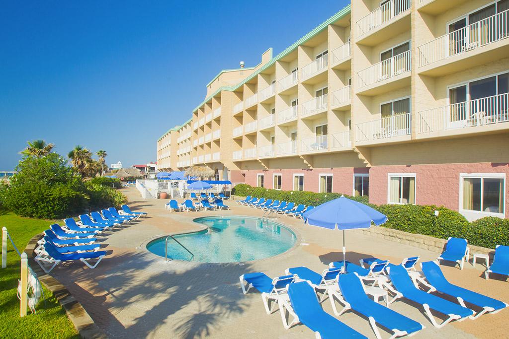 Hampton Inn Pensacola Beach Fl