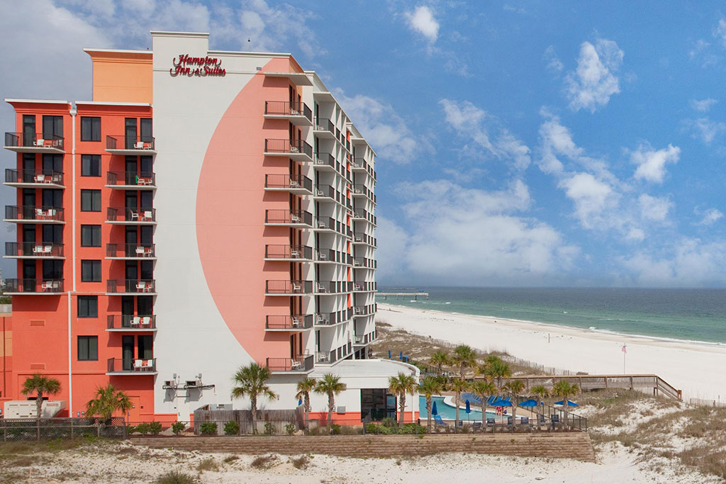 hampton orange beach alabama innisfree hotels. Black Bedroom Furniture Sets. Home Design Ideas