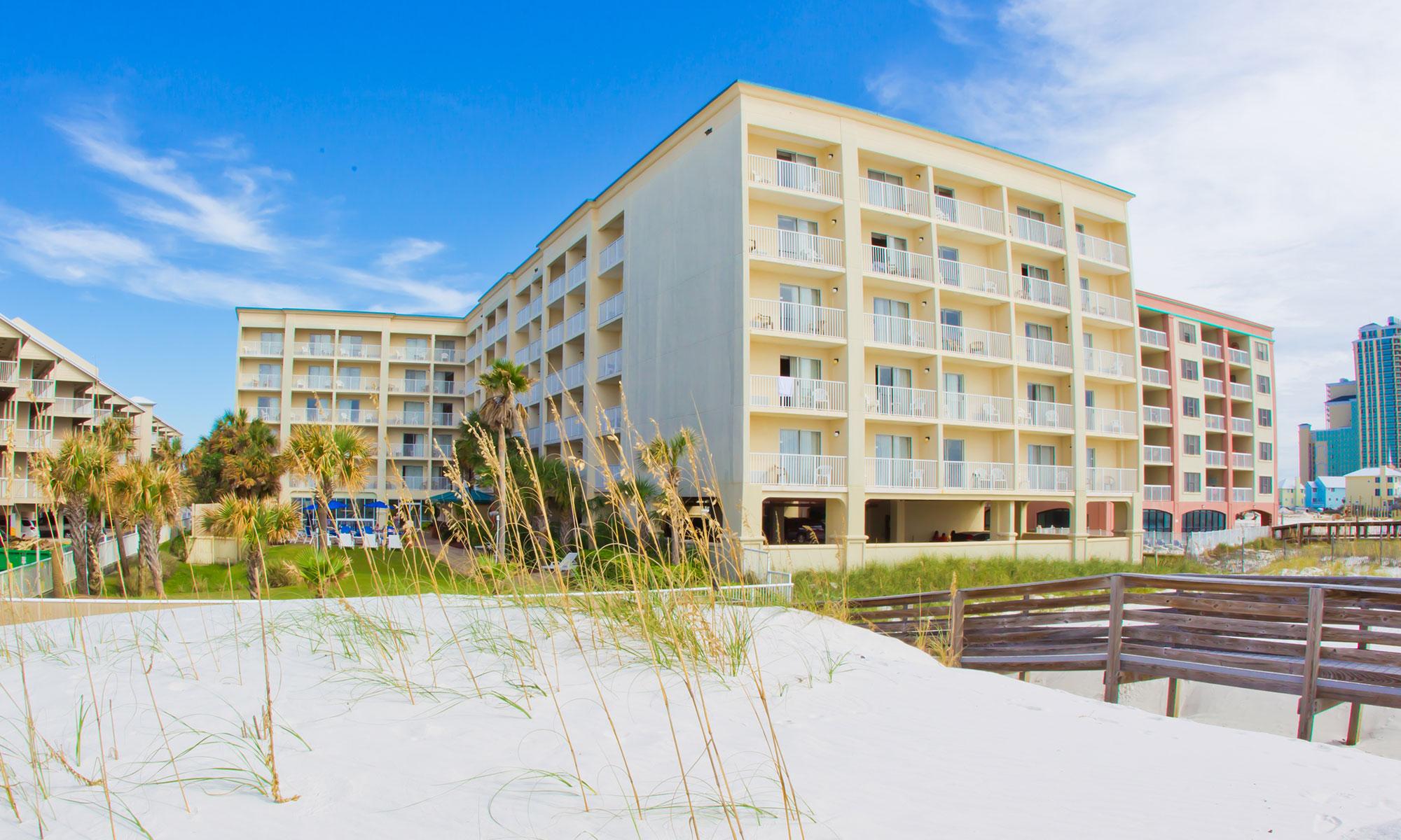 Hilton Garden Inn Orange Beach AL Design