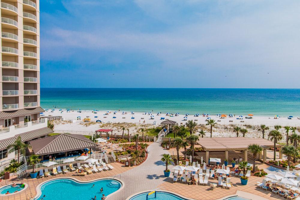 Hotel Rooms In Pensacola Beach Fl