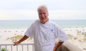 Dan Dunn Hilton Pensacola Beach FL Pensacola Chefs
