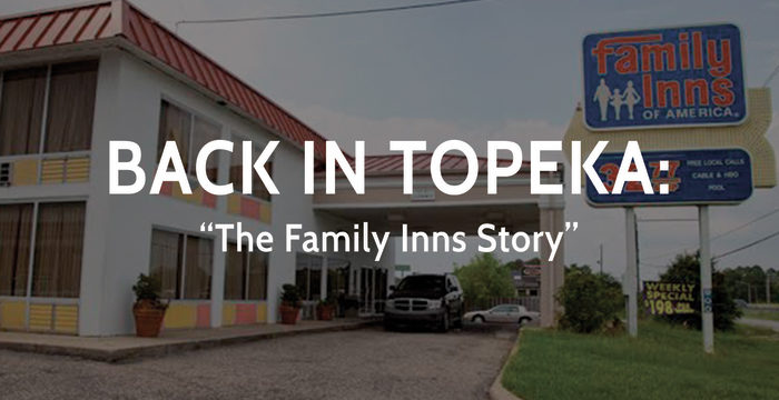 Innisfree Hotels Back in Topeka Family Inns