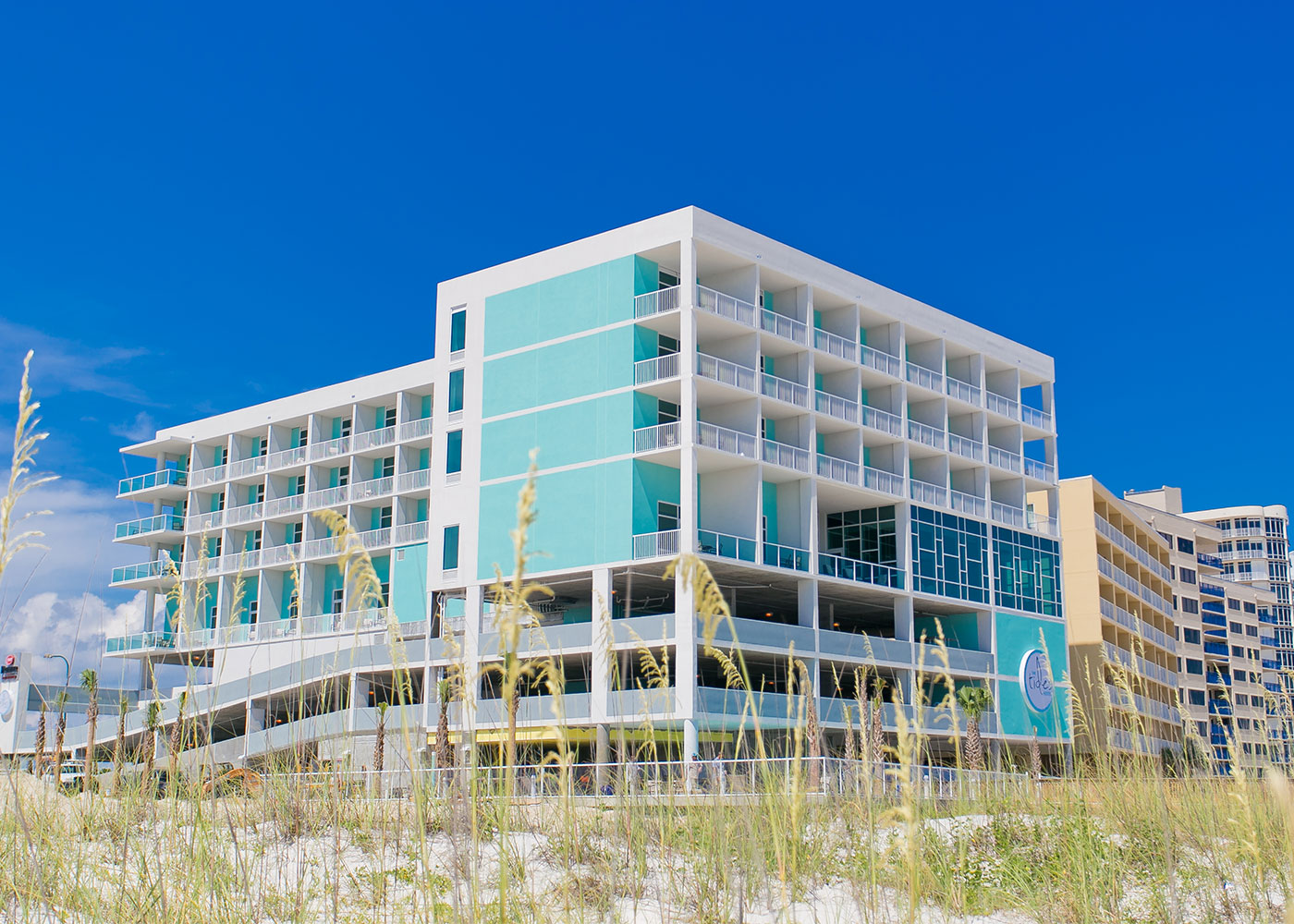 Tides Hotel Orange Beach Al Innifree Hotels Blog