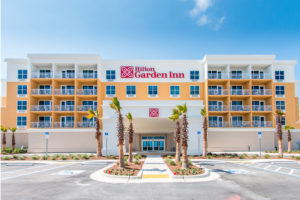 Fort-Walton-Beach-FL-Hilton-Garden-Inn-Innisfree-Hotels Press Release