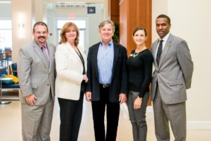 Innisfree Hotels Achieve Escambia