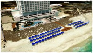 Innisfree Hotels First Marriott to Panama City Beach FL