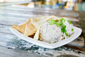 Smoked Mullet Dip Recipe Red Fish Blue Fish Pensacola Beach FL