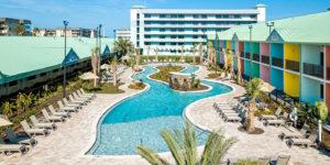 cocoa beach hotel